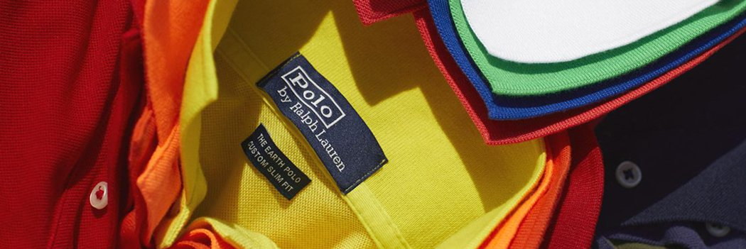 ralph lauren circular fashion economy sustainability commitments design the change look earth polo recycled cotton cradle to cradle natural fiber welding