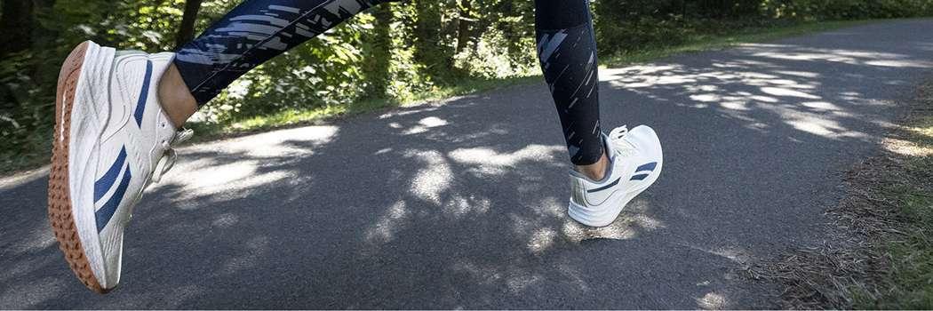 reebok floatride energy grow nano x1 vegan sneakers plant based reegrow recycled shoes sustainable running training performance eucalyptus castor bean bloom algae cotton tree natural rubber